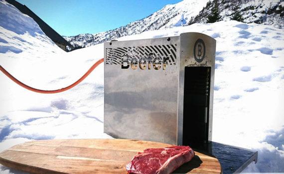 Grills für schnelles Grillen im Winter